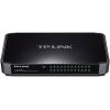 TP-Link 24-port 10/100M Desktop Switch, 24 10/100M RJ45 ports, Plastic case