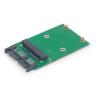 Gembird adapter card micro Sata to micro Sata 1.8' (SSD)
