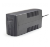 Gembird Energenie by Gembird UPS, 650 VA 'Basic 650' UPS, AVR, 2x Shuko, fekete szünetmentes áramforrás