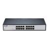 D-Link DES-1100-16 Switch