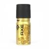 Axe Gold Temptation Deo spray 150 ml