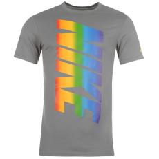 Nike Póló Nike Rainbow QTT fér.
