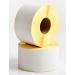 . Etikett, thermo, 43x55 mm, 1240 etikett/csomag