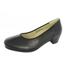 Waldlaufer : Hosanna fekete női cipő