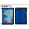 Apple iPad Pro 12.9 ütésálló védőtok - Griffin Survivor Slim - black/blue