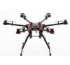DJI S900 drón - fekete drón