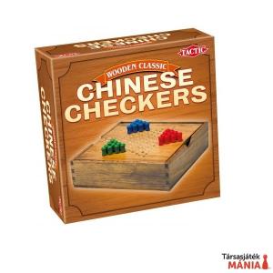 Tactic Klasszikus Kínai sakk fa játék