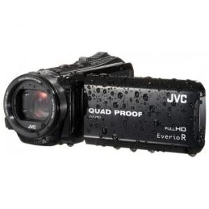 JVC Quad-Proof RX GZ-RX615BEU videokamera, Full HD, Wi-Fi, Fekete (GZRX615BEU)