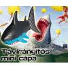 Távirányítós mini cápa - 3 féle