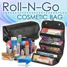 Kozmetikai és smink táska / elegáns neszesszer