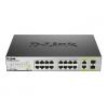 DLINK D-Link DES-1018P Switch