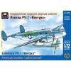 "Ark Models Lockheed PV-1 ""Ventura"" American bomber / patrol aircraft repülőgép makett Ark Models AK72005"