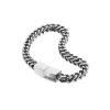 Police Serpent férfi karkötő PJ24696BSS/02 - L 21cm