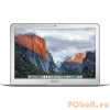 "Apple MacBook Air 13"" White/Silver Intel Core i5-5250U,8GB,LPDDR3,SSD 256GB,13,3"",LED,1440x900,MAC OS X El Capitan,NO DVD!,AUDIO,Intel HD Graphics 6000,WLAN,Bluetooth,2xUSB 3.0,1,35Kg,WEBCAM,SSD,Silver,Kárt"