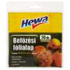 Hewa Befőzési fólialap 50 db 17x17cm