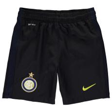 Nike Sportos rövidnadrág Nike Inter Milan Home 2016 2017 gye.
