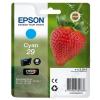 Epson C13T29824010 Tintapatron XP235/332 nyomtatókhoz, EPSON kék, 3,2ml (TJE29824)