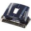 MAPED Lyukasztó, kétlyukú, 25 lap, fém, MAPED Advanced, sötétkék (IMA620312)