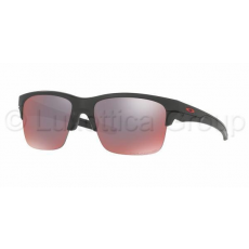 Oakley OO9316 07 THINLINK Matte Black Torch Iridium Polarized napszemüveg