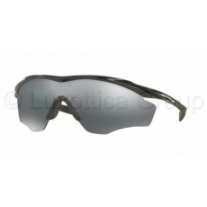 Oakley OO9343 04 M2 Frame XL POLISHED BLACK BLACK IRIDIUM napszemüveg