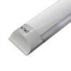 V-tac LED lámpatest , 20W , 60 cm , kompakt armatúra , természetes fehér