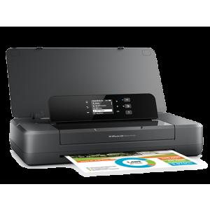 HP Officejet 200