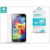Samsung SM-G900 Galaxy S5 üveg képernyővédő fólia - Devia Tempered Glass - 1 db/csomag