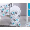 Pólya - Kék esernyős elefánt