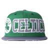 Adidas Sapka Sapka adidas Flat Cap Celtics AY6122