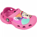 CROCS papucsCrocs Minnie Colorblock Clog Kids 202693 różowe