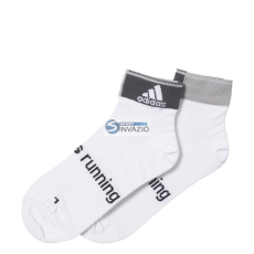 Adidas zokni adidas Running Light Ankle Thin 2p AA2260