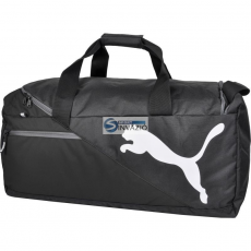 Puma táskák Puma Fundamentals Sports Bag M 07339501 fekete