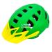 Meteor Kask rowerowy Meteor MA-5 23990 zöld