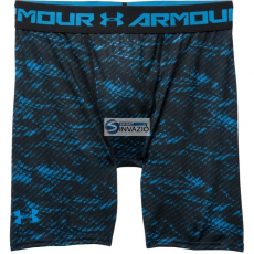 Under Armour rövidnadrágkompresyjne Under Armour HeatGear® Armour Printed Compression M 1257473-428