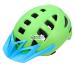 Meteor Kask rowerowy Meteor MA-5 23988 zöld