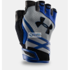 Under Armour Kesztyű Edzés Under Armour Resistor Half-Finger Training Gloves M 1253690-035
