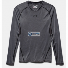 Under Armour Póló tréningowa Under Armour HeatGear® Armour Long Sleeve Compression Shirt M 1257471-090