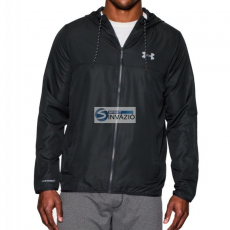 Under Armour Kabát Under Armour Sporstyle Szélbreaker M 1272415-002