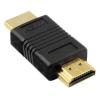 Akyga AK-AD-21 HDMI-M/HDMI-M adapter