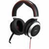 JABRA EVOLVE 80 UC STEREO ACTIVE NOISE-CANCELLING