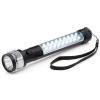 Mágneses szervizlámpa, 26 LED, 3db AAA elemmel működik, 3 világítási funkció, Fekete