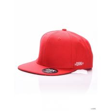 Dorko Unisex Baseball sapka BASIC SNAPBACK RED/OLIVE