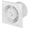 Awenta Silence WZ125H ventilátor, páraérzékelővel, időkapcsolóval, fehér színben