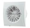 Blauberg SILEO 100 H ventilátor időkapcsolóval páraérzékelővel szerelve ventilátor