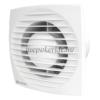 Blauberg Bravo Still 150 H csendes ventilátor időkapcsolóval páraérzékelővel szerelve