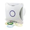 Vents 125 XTH Axiális Fali Elszívó ventilátor idő és párakapcsoló