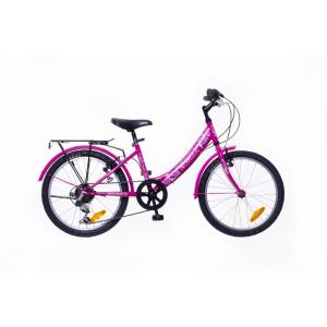 Neuzer Cindy 20 City 2016 lány Gyerek Kerékpár