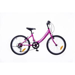 Neuzer Cindy 20 6S 2016 lány Gyerek Kerékpár