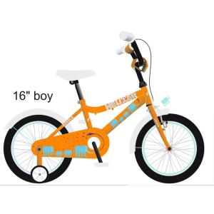 Neuzer BMX 12 2016 fiú Gyerek Kerékpár