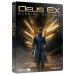 Square Enix Deus Ex: Mankind Divided Steelbook PS4
